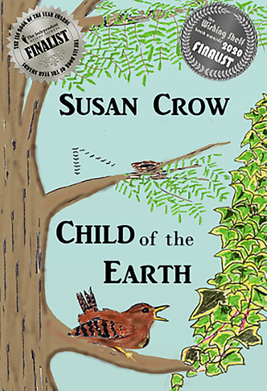 Child of the Earth - paperback
