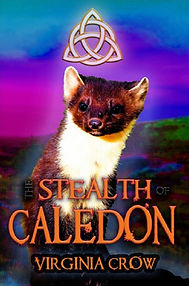 The Stealth of Caledon
