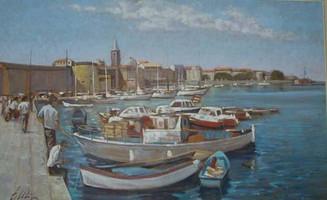 Porto Alghero