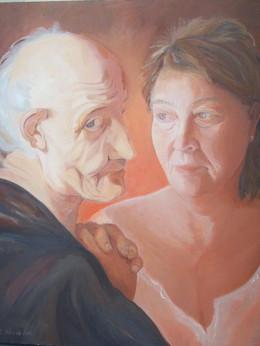 """""""Rubens"""" and me"""