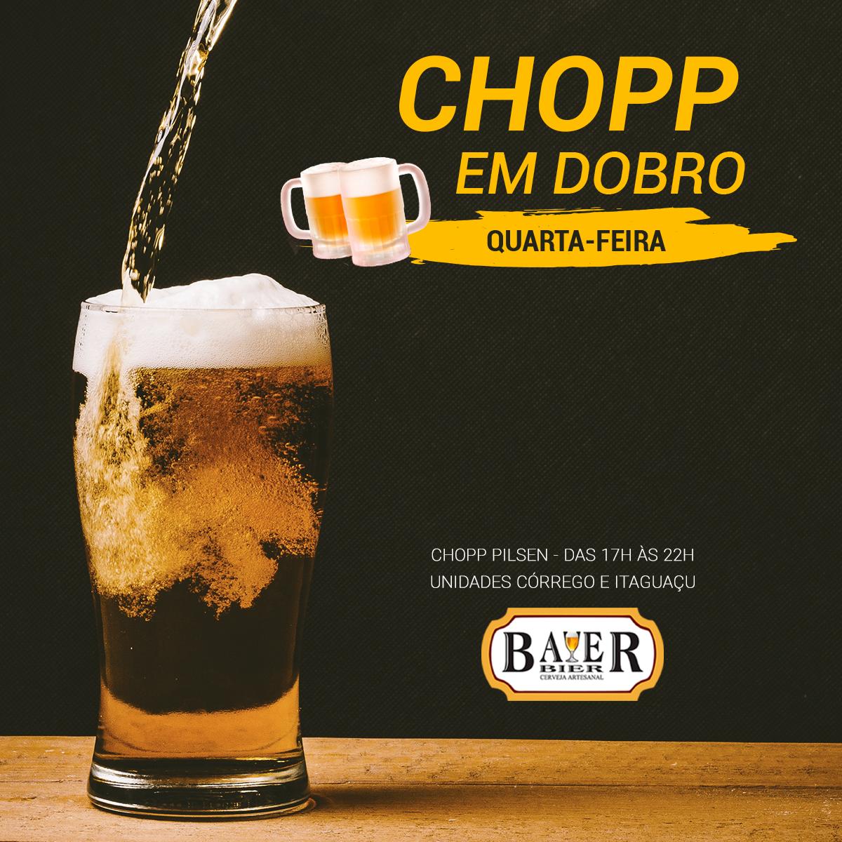 Chopp-Dobro