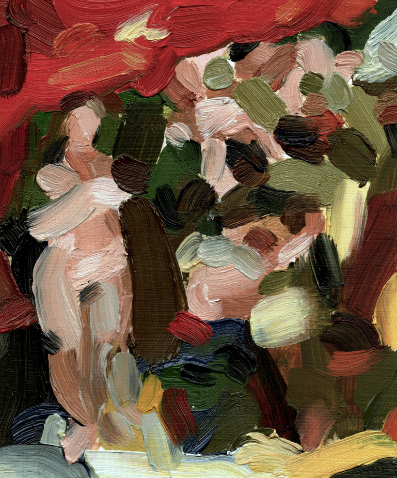 study I from the Feast of Venus