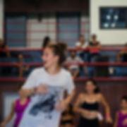 Viva Dança Festival internacional, 2017, Workshop