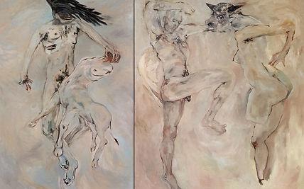Kunst von Paula Krause
