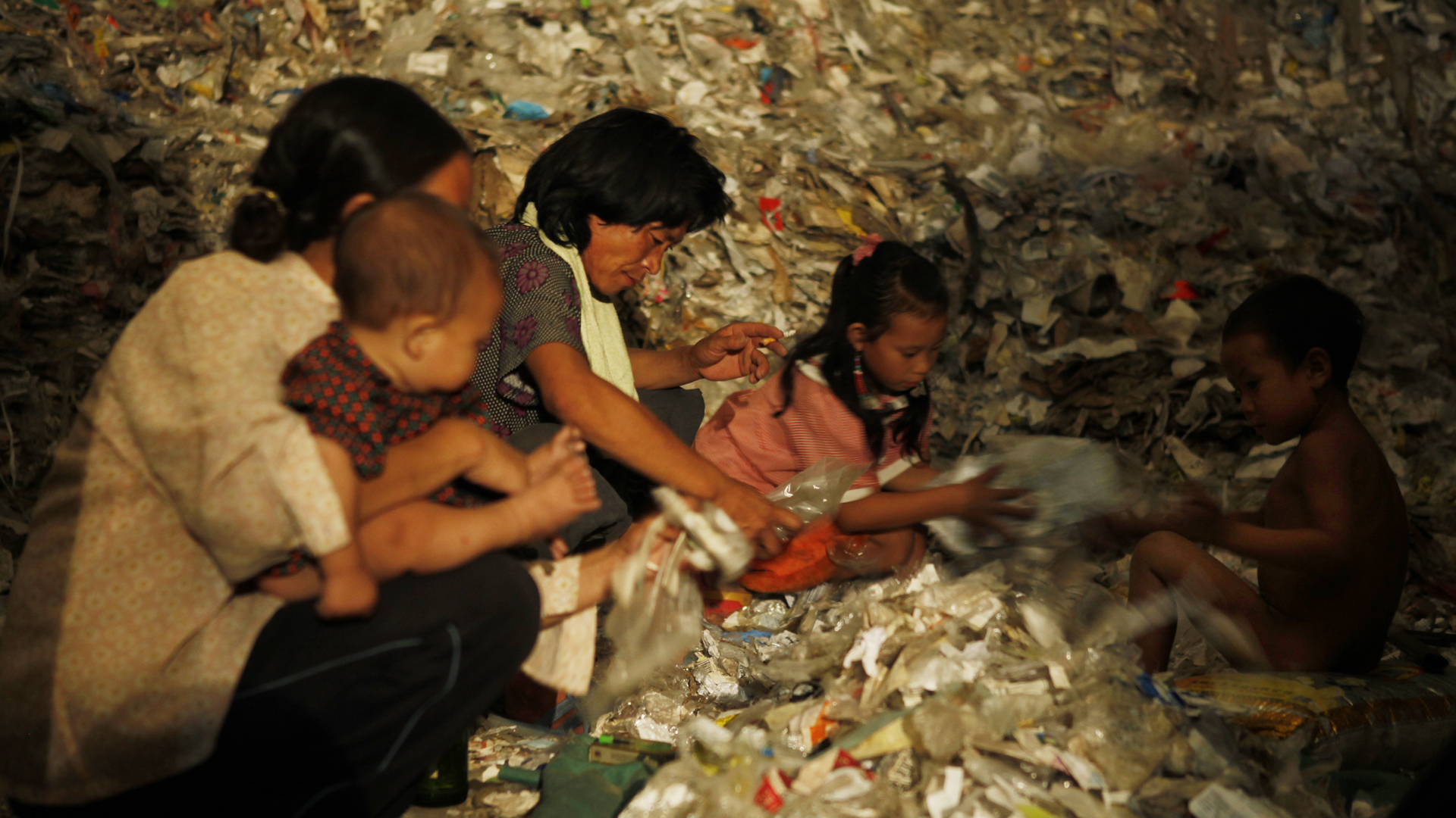 Plastic china documentary download