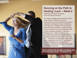 Dancing on the Path to Healing