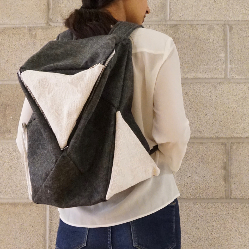 Snap-it Bag