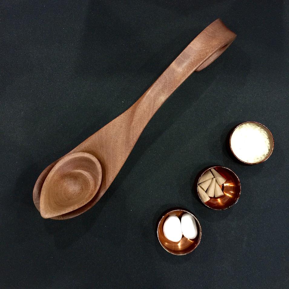 Meditational Incense Burner