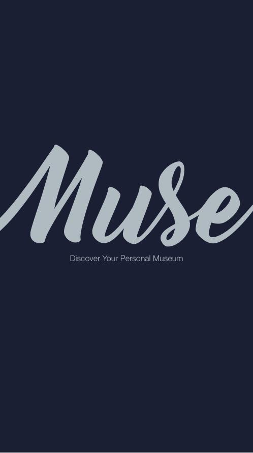 NTU Museum Tour Mobile Application