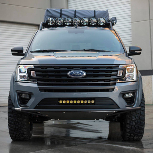 EXPEDITION BUMPER