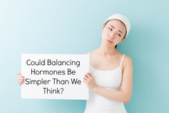 Can Regular Exercise Help to Balance Hormones?