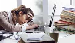 How Lack of Sleep Affects Acne