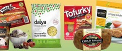 Delicious Vegan Substitutes