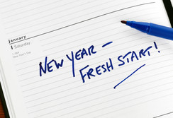 How to Make (and Keep) New Year's Resolutions