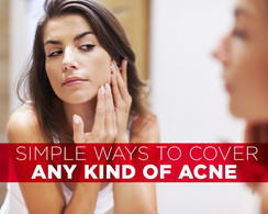 15 Steps for Flawless Acne Coverage