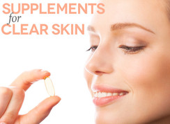Supplements That Could Help Your Acne