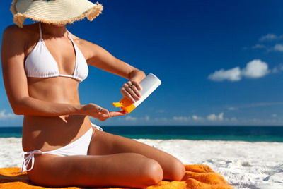 Skin-Friendly Vegan Sunscreens