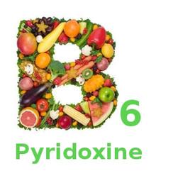 Can Vitamin B6 help reduce hormonal acne?