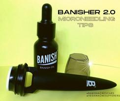 BANISHER 2.0 - MICRONEEDLING TIPS