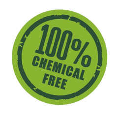 The Myth of Chemical-Free Products.