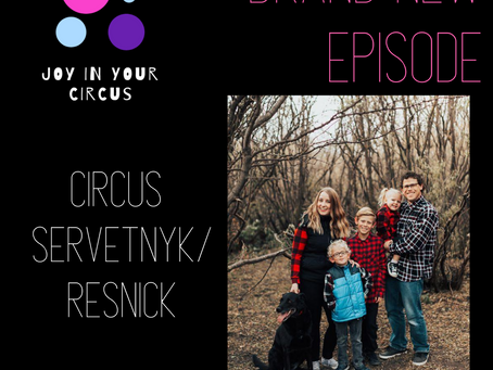 Circus Servetnyk/Resnick