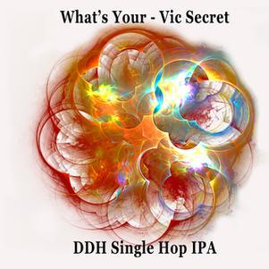 What's Your - Vic Secret