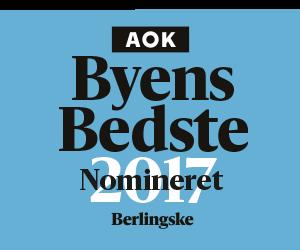 Byens Bedste Ølbar? - AOK-nominering