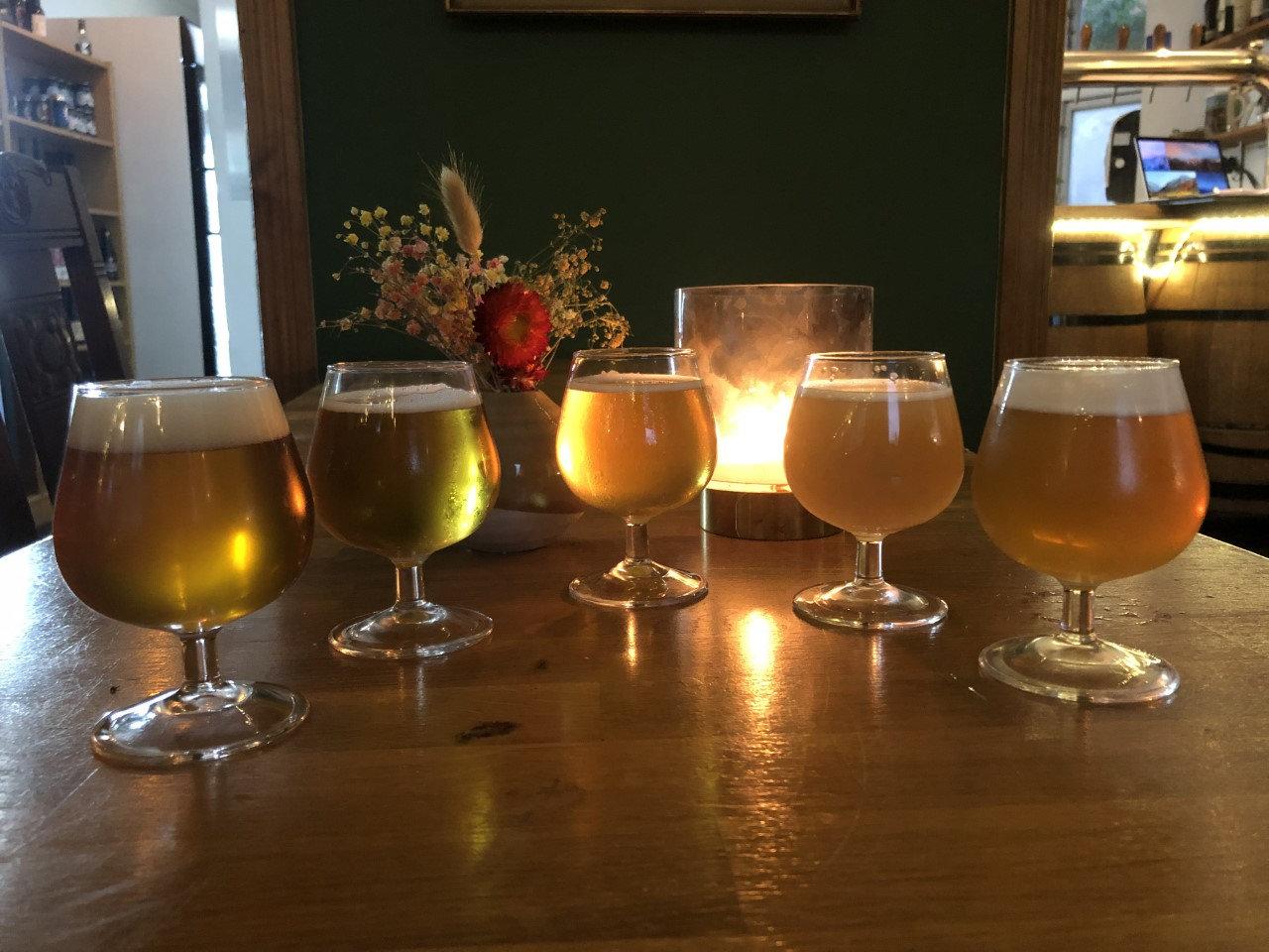 Ølsmagning - Udforsk en stilart