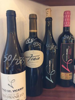 Vin på Brewers Inc.
