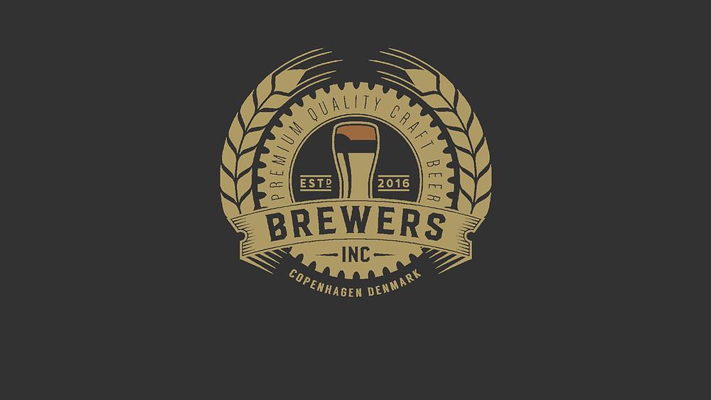 Brewers Inc. logo