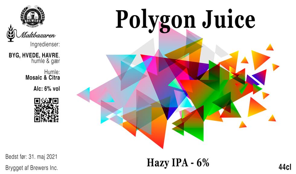 Polygon Juice