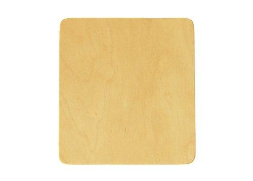 5x5 Scrabble Tile Blank