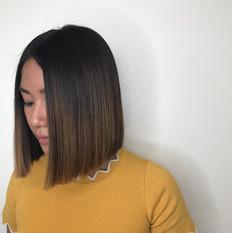 My Work Portfolio Hair Stylist Nehaya Speaks Visual
