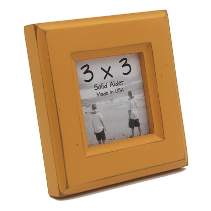 3x3 Moab Picture Frame - Mango