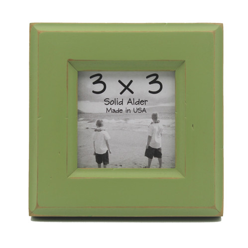 3x3 Moab Picture Frame - Green Apple | Instagram Frames | Idaho ...
