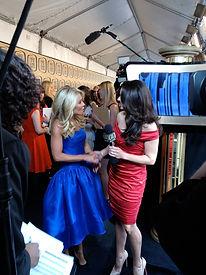 Kelly Ripa, Leila Sbitani, TV Land Awards