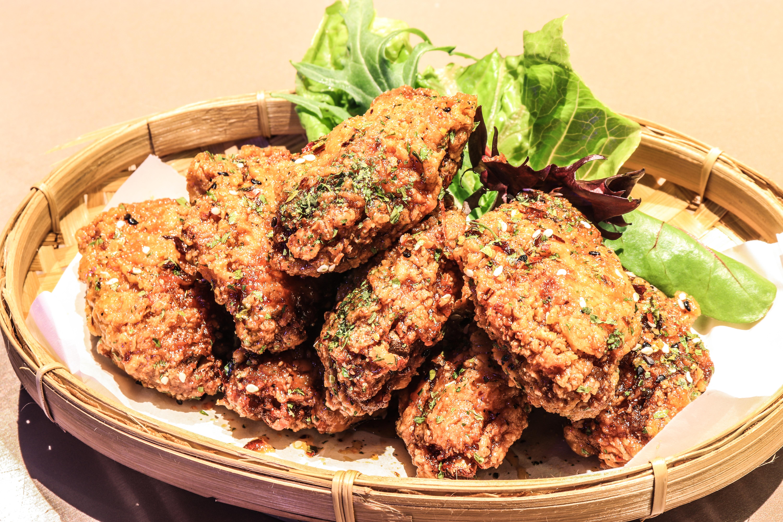 TVB Gula Melaka Chicken