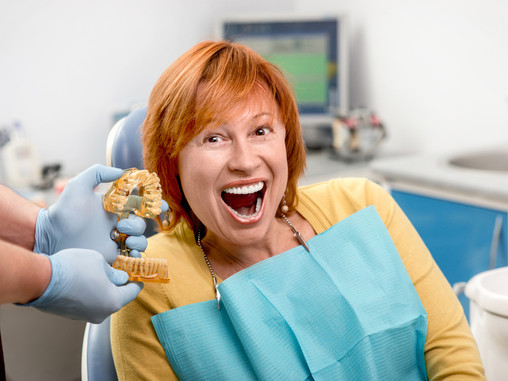 6 most common Myths about Dental Implants