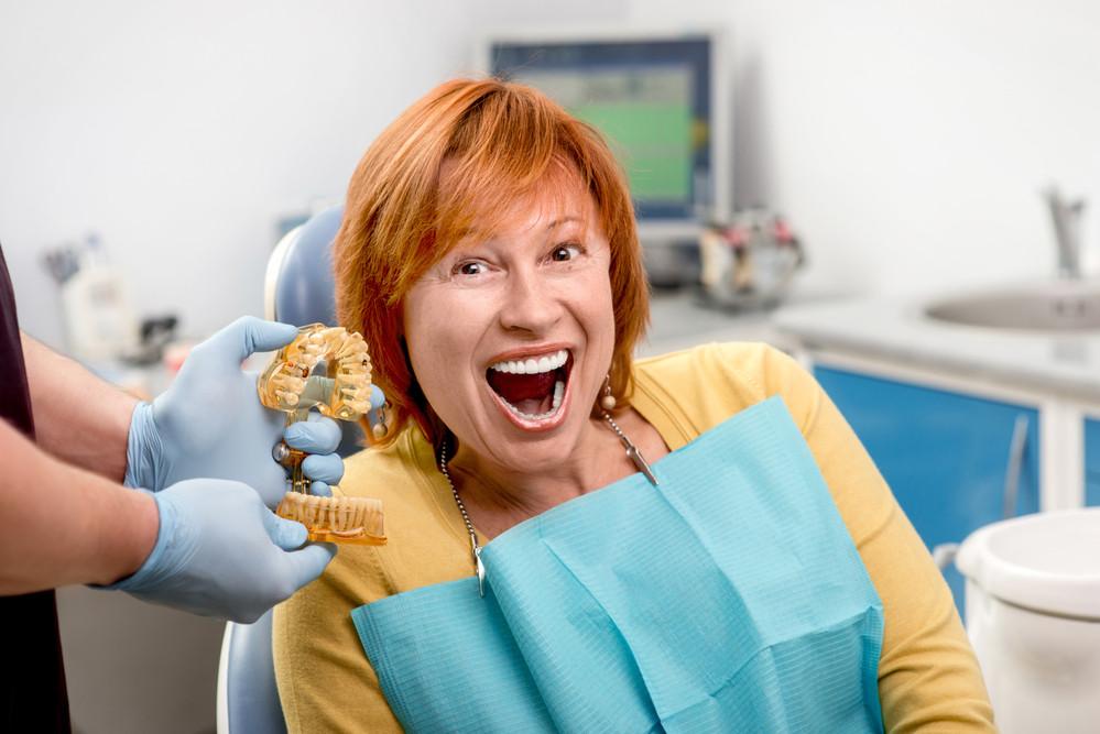 Dental Implant Myths