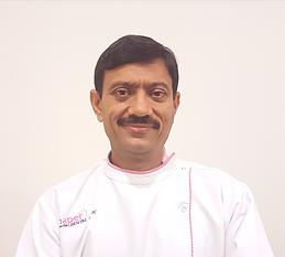 Dr Rakesh Thaper_dental implant dentist.