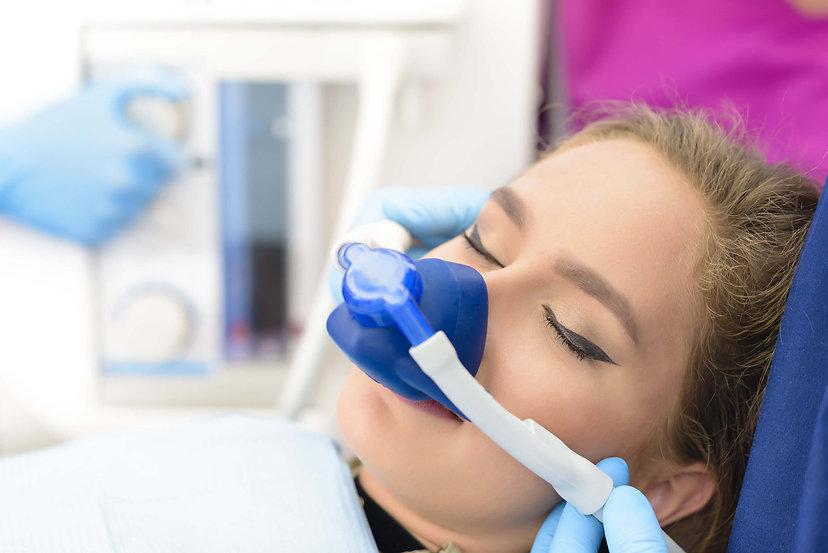 sedation dentistry in jaipur