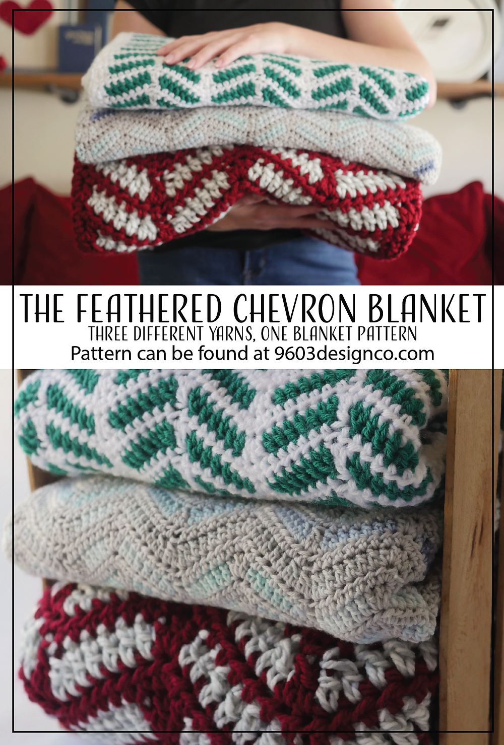Click this photo to pin this blanket
