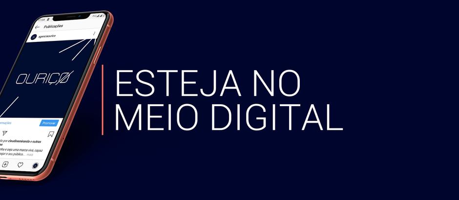 Esteja no Meio Digital