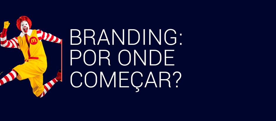 Branding: por onde começar?