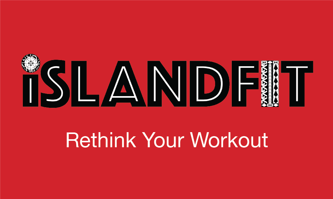 IslandFIT Logo Full Color