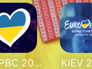 Ukraine to appeal fine given by the European Broadcasting Union