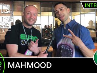 Italy |  'I Like Intimate Performances' - Eurovoxx Talks To Mahmood