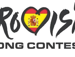 Spain Confirms Eurovision 2018 Participation