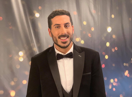 Israel |  The Backing Singers For Kobi Marimi's Song 'Home' Have Been Revealed