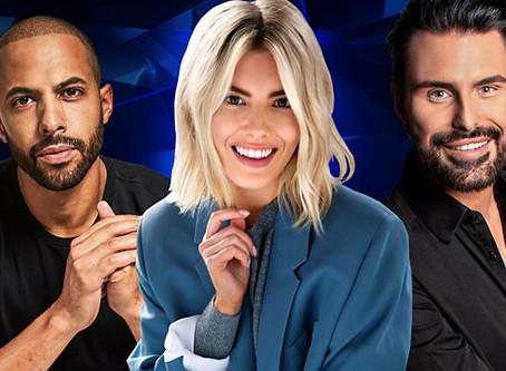 United Kingdom |  'Eurovision - You Decide' Panelists Revealed
